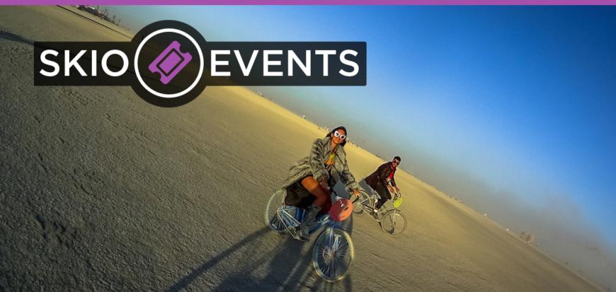 Burning Man: Inspiring Creativity | SKIO Music