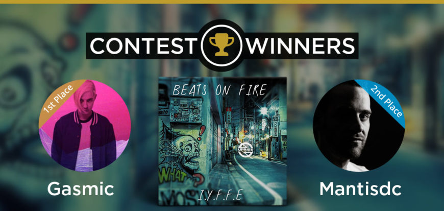 I.Y.F.F.E. Remix Contest Winners!