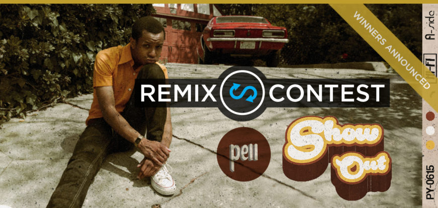 "Remix ""Show Out"" by Pell & Win! 