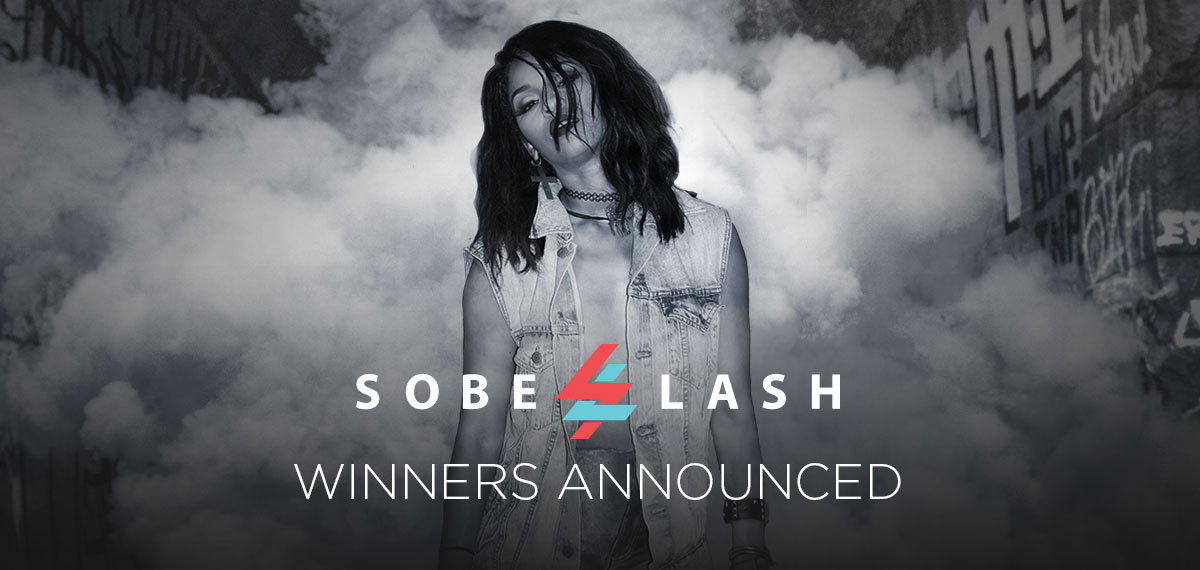 SoBE LaSH Remix Contest Winner Announcement