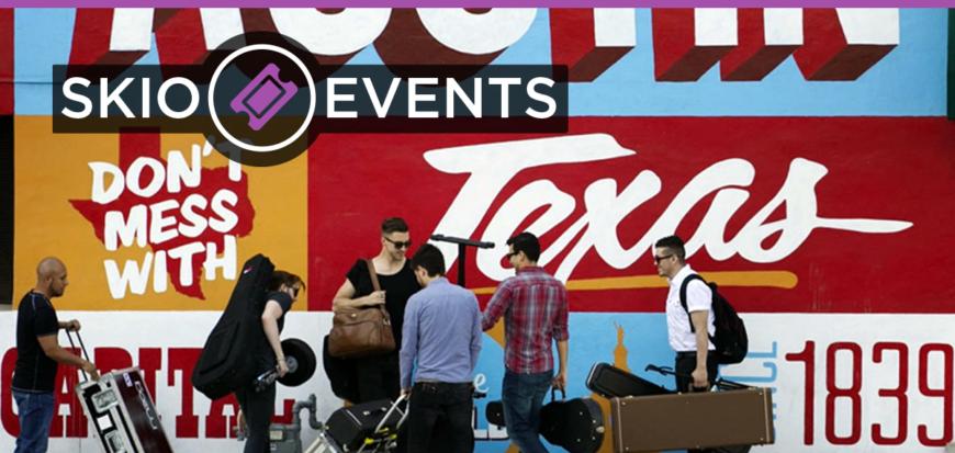 Top 10 SXSW Pro Tips | SKIO Music