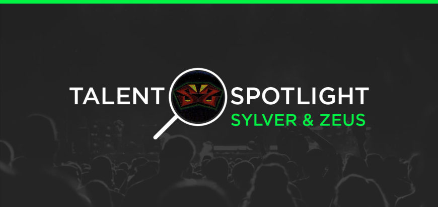 Talent Spotlight: Sylver & Zeus Talk About Branding