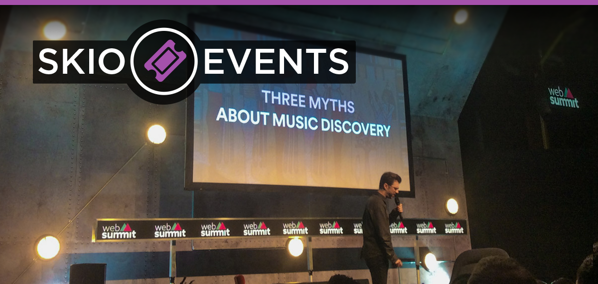 Music Summit 2015: The State of the Industry, Part III